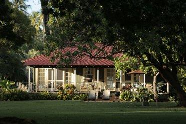 LuxeGetaways | Courtesy Waimea Plantation Cottages - Cottage
