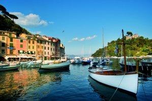 LuxeGetaways | Courtesy Belmond Hotel Splendido - Boats