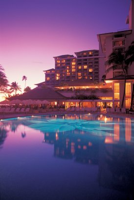LuxeGetaways | Courtesy Halekulani