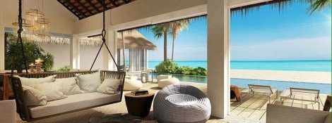 LuxeGetaways | Club1Hotels