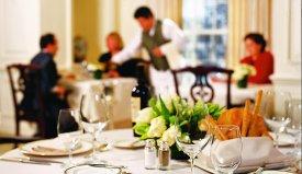 The Lafayette | The Hay-Adams Hotel