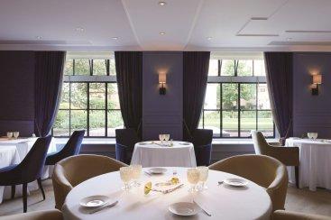 LuxeGetaways | Courtesy Waldorf Astoria Amsterdam - Restaurant