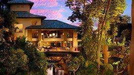 The Four Seasons Resort Lana'i