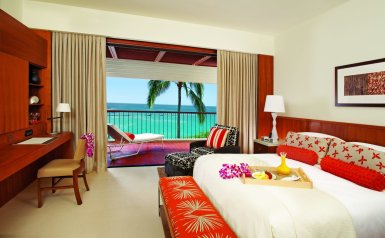 LuxeGetaways | Mauna Kea Beach Hotel - Room