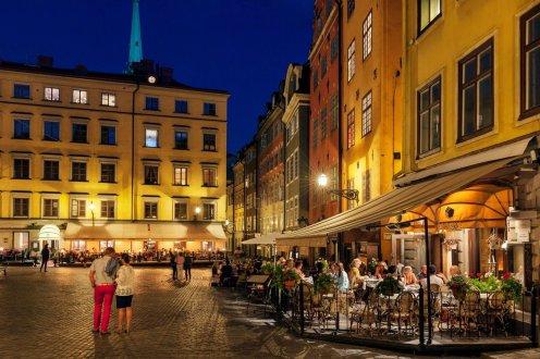 LuxeGetaways | Courtesy Stockholm Tourism
