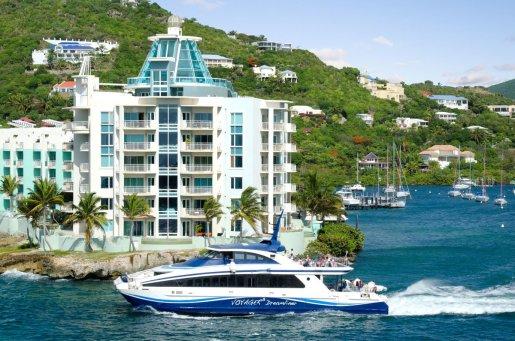 LuxeGetaways Magazine | Oyster Bay Beach Resort 5