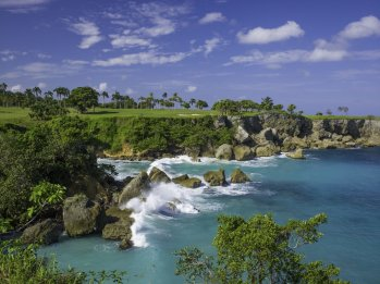LuxeGetaways Magazine | Amanera | Playa Grande Golf Course