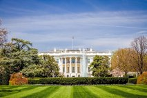 LuxeGetaways | Courtesy Destination DC - White House