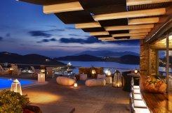 LuxeGetaways | Liostasi Hotel | PC Christos Drazos - Exterior