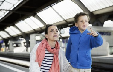 LuxeGetaways - Luxury Travel - Luxury Travel Magazine - Luxe Getaways - Luxury Lifestyle - Navigating Switzerland by Swiss Federal Railways - SBB - Switzerland Train Travel - Family Travel