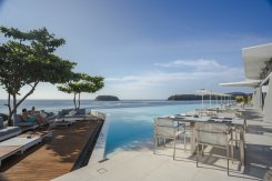 LuxeGetaways - Luxury Travel - Luxury Travel Magazine - Luxe Getaways - Luxury Lifestyle - Luxury Villa Rentals - Affluent Travel - Kata Rocks Phuket Thailand - Pools
