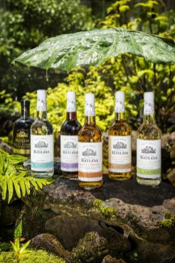 LuxeGetaways - Luxury Travel - Luxury Travel Magazine - Luxe Getaways - Luxury Lifestyle - Koloa Rum - Hawaii - Kauai