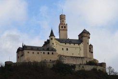 LuxeGetaways - Luxury Travel - Luxury Travel Magazine - Luxe Getaways - Luxury Lifestyle - Christmas Market Cruise - Viking River Cruse - Marksburg Castle - Brauburg Germany