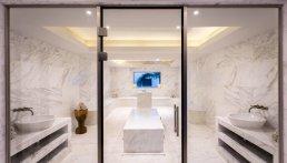 LuxeGetaways - Luxury Travel - Luxury Travel Magazine - Luxe Getaways - Luxury Lifestyle - XOJET - Zemi Beach House - Hammam