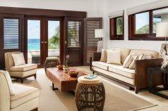 LuxeGetaways - Luxury Travel - Luxury Travel Magazine - Luxe Getaways - Luxury Lifestyle - XOJET - Zemi Beach House - Living Room