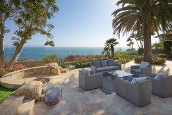LuxeGetaways - Luxury Travel - Luxury Travel Magazine - Luxe Getaways - Luxury Lifestyle - Laguna Beach Real Estate - DeCaro Auctions - Outdoor Patio