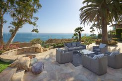 LuxeGetaways - Luxury Travel - Luxury Travel Magazine - Luxe Getaways - Luxury Lifestyle - Laguna Beach Real Estate - DeCaro Auctions - Outdoor Patio