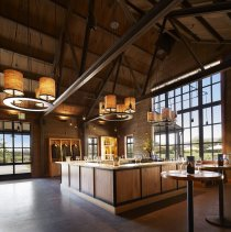 LuxeGetaways - Luxury Travel - Luxury Travel Magazine - Luxe Getaways - Luxury Lifestyle - Napa Valley Wine Experiences - Alpha Omega Tasting Room