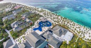 LuxeGetaways | Barcelo Bavaro Beach Resort Complex