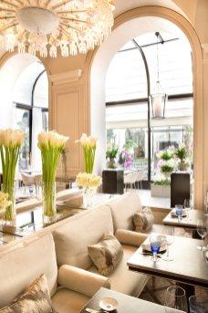 LuxeGetaways   Four Seasons Hotel George V, Paris