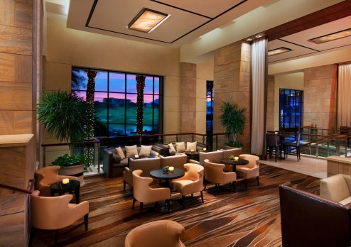 LuxeGetaways | Westin Kierland Resort & Spa Exudes the Spirit of Scottsdale