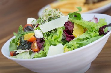 bedugul-green-salad