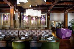 LuxeGetaways - Luxury Travel - Luxury Travel Magazine - New Era at Fairmont Empress - Victoria Canada - Fairmont Hotels and Resorts - Damon M Banks - Q Bar