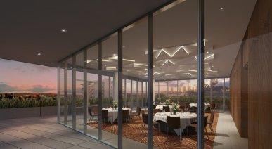 LuxeGetaways - Luxury Travel - Luxury Travel Magazine - New Hotels - The James Hotel West Hollywood