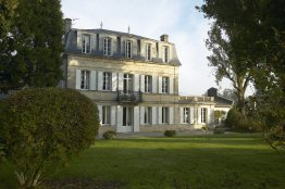 LuxeGetaways - Luxury Travel - Luxury Travel Magazine - Bordeaux Wine Getaway - Bordeaux Wine - wine travel France - Chateau Paloumey
