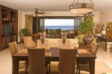 LuxeGetaways - Luxury Travel - Luxury Travel Magazine - Reserva Conchal Beach Resort Golf and Spa - Costa Rica - Dining Room - Five Reasons to Love Reserva Conchal | LuxeGetaways