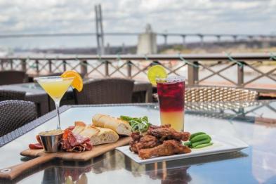 LuxeGetaways - Luxury Travel - Luxury Travel Magazine - Savannah - Bohemian Hotel