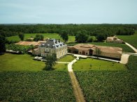 LuxeGetaways - Luxury Travel - Luxury Travel Magazine - Bordeaux Wine Getaway - Bordeaux Wine - wine travel France - chateau Haut Bailly