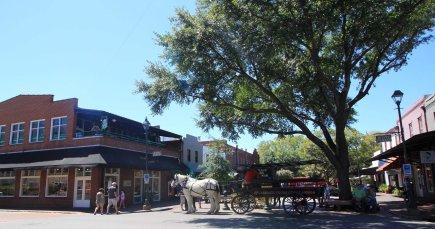 Courtesy Savannah Tourism