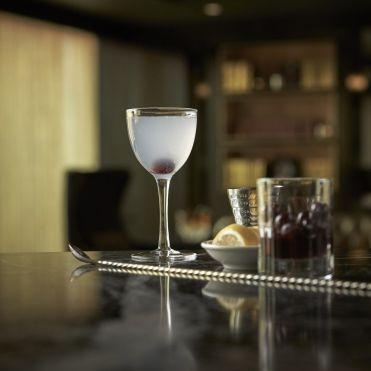 Bob The Bartender's Inspirational Spring Cocktail | LuxeGetaways