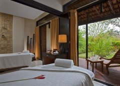 Five Reasons to Love Reserva Conchal | LuxeGetaways - LuxeGetaways - Luxury Travel - Luxury Travel Magazine - Reserva Conchal Beach Resort Golf and Spa - Costa Rica - Spa