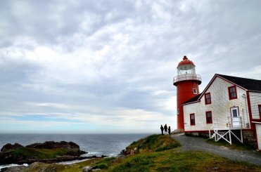 LuxeGetaways - Luxury Travel - Luxury Travel Magazine - Newfoundland - Matt Long - Canada