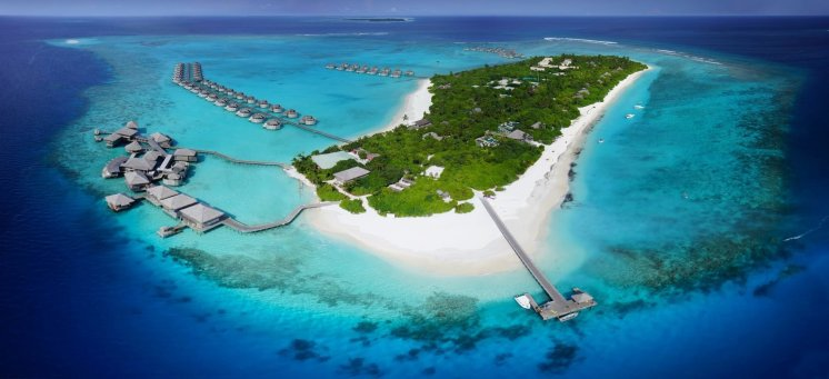 LuxeGetaways - Luxury Travel - Luxury Travel Magazine - Six Senses Hotels and Resorts - Spa - Wellness - Six Senses Laamu