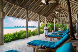 Six Senses Laamu – Maldives