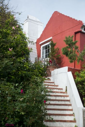 LuxeGetaways - Luxury Travel - Luxury Travel Magazine - Bermuda Tourism - America's Cup - Oracle Team USA