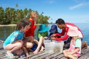 LuxeGetaways - Luxury Travel - Luxury Travel Magazine - Romantic Travel Getaways - Fiji - Fiji Resort - kids camp