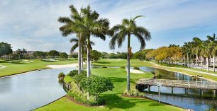 LuxeGetaways - Luxury Travel - Luxury Travel Magazine - The Boca Raton Resort by Waldorf Astoria - golf