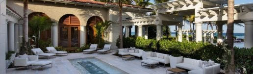 LuxeGetaways - Luxury Travel - Luxury Travel Magazine - The Breakers Palm Beach Spa