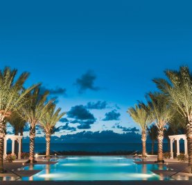 LuxeGetaways - Luxury Travel - Luxury Travel Magazine - The Breakers Palm Beach - Southpool - Beach Club