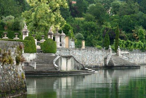 LuxeGetaways - Luxury Travel - Luxury Rental Villa - Luxury Villas - Villa Sola Cabiati - beautiful villa rental