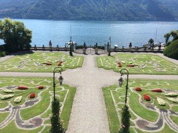 LuxeGetaways - Luxury Travel - Luxury Rental Villa - Luxury Villas - Villa Sola Cabiati - Formal Gardens