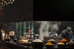 LuxeGetaways_Chedi-Andermatt_Switzerland_Slimming-Wellness-Retreat_The-Restaurant-Chedi-Andermatt