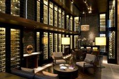 LuxeGetaways_Chedi-Andermatt_Switzerland_Slimming-Wellness-Retreat_The-Wine-Cigar-Library_Wine_Fine-Dining