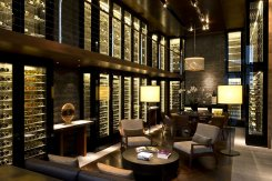 LuxeGetaways_Chedi-Andermatt_Switzerland_Slimming-Wellness-Retreat_The-Wine-Cigar-Library_Wine_Fine-Dining