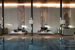 LuxeGetaways_Chedi-Andermatt_Switzerland_Slimming-Wellness-Retreat_Indoor-Pool-Lounge_Luxury-Daybed