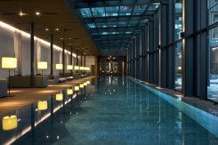 LuxeGetaways_Chedi-Andermatt_Switzerland_Slimming-Wellness-Retreat_Indoor-Luxury-Pool